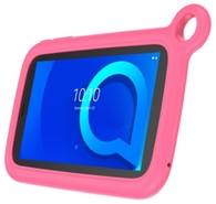 Alcatel 1T 7 KIDS Pink bumper case