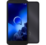 Alcatel 1V Anthracide Black (5001D)