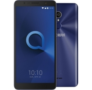 Alcatel 3C 5026D Metallic Blue