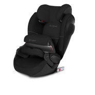 Cybex Pallas M-fix SL Pure Black 2021