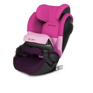 Cybex Pallas M-fix SL Purple Rain 2021