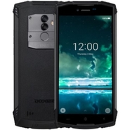 Doogee S55 64 + 4GB DualSIM Black