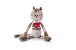 Kate cat, medium (38 cm)