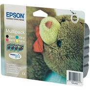 MULTIPACK EPSON T061540A0 20ML