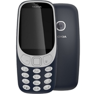 NOKIA 3310 DS Blue