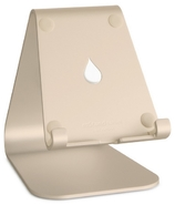 Rain Design mStand Tablet Gold