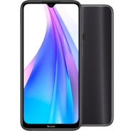 XIAOMI Redmi Note 8T 128GB+4GB DualSim Grey
